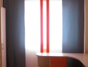 Японские шторы для кабинета